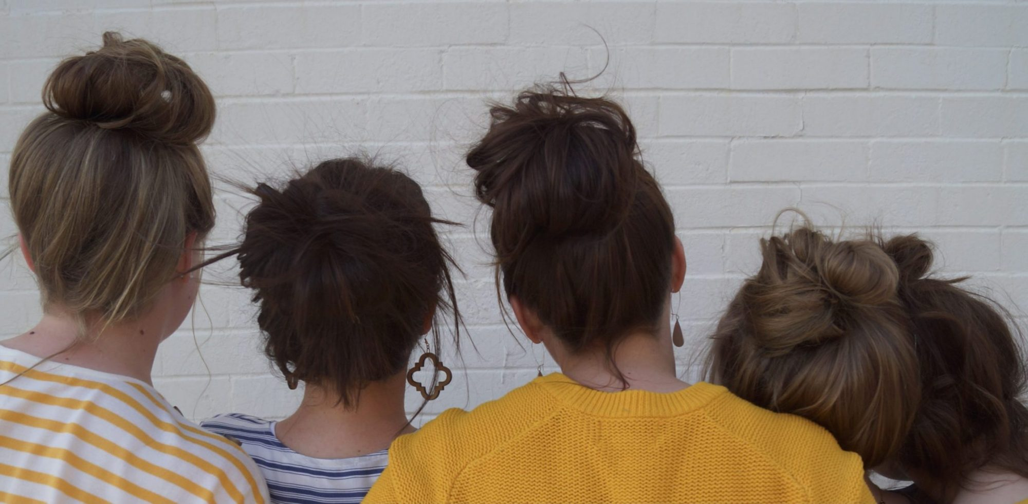 The Messy Bun Podcast
